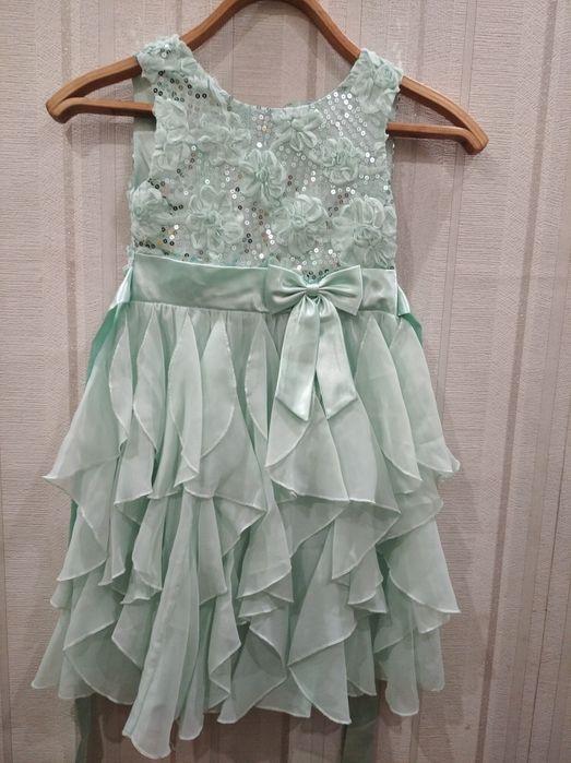 Плаття нарядне Надворная - изображение 1