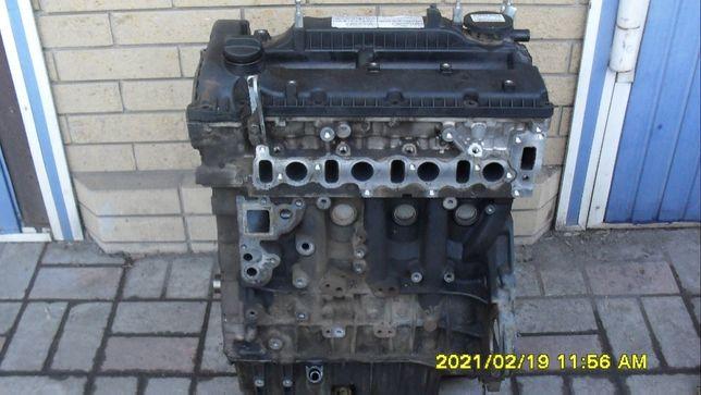 двигатель ssangyong koranda 2.0 дизель 2013г.