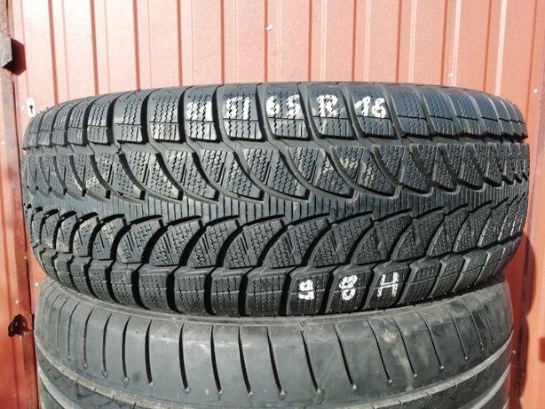 215/65 R16 98H - Bridgestone Blizzak LM-80 Evo (1 sztuka)