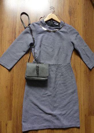sukienka oliver bonas 36