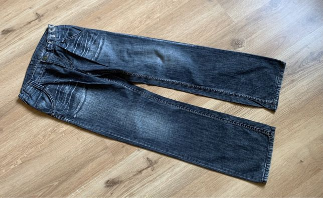 Джинсы Gee Jay штаны брюки на 12 лет, рост 158см