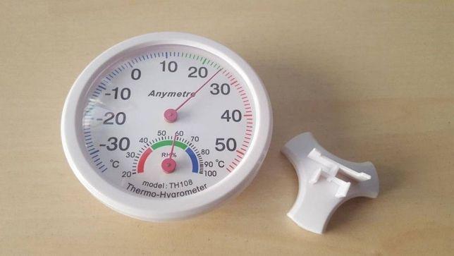 R032 Medidor Temperatura Humidade Higrômetro Termômetro 24h