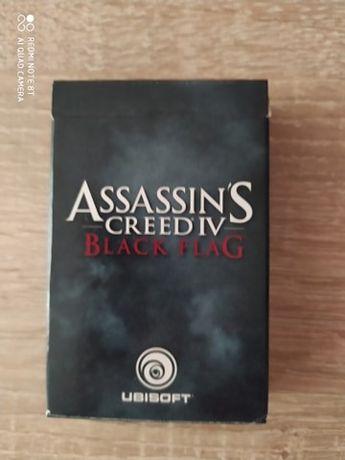Karty do gry Assassin's Creed Black Flag UNIKAT
