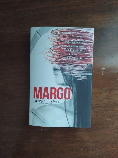 Tarryn Fisher - Margo