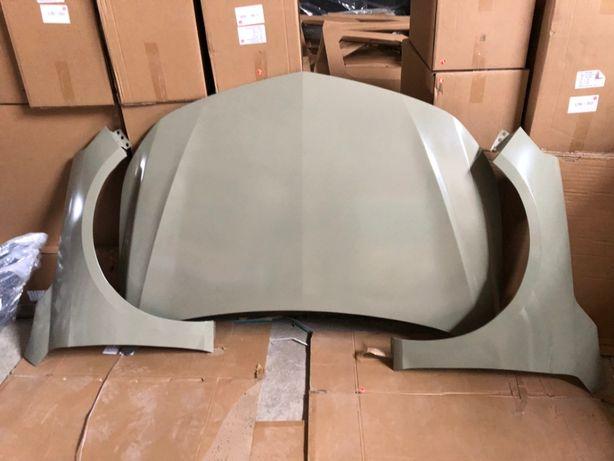 Запчасти Malibu 2016 малибу 2016 капот фара крыло панель бампер