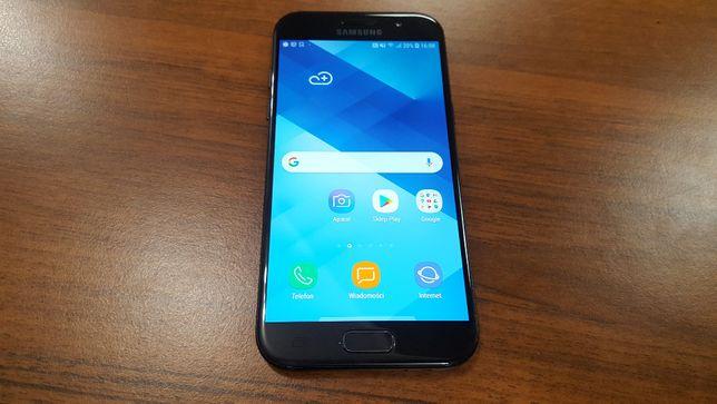 Telefon SAMSUNG A5 2017 Rok GWARANCJI FV23%