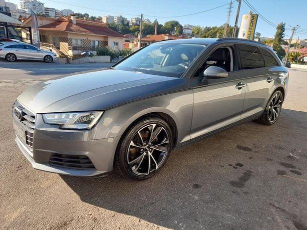 Audi A4 2.0 Tdi Avant Ultra 150cv - 2016