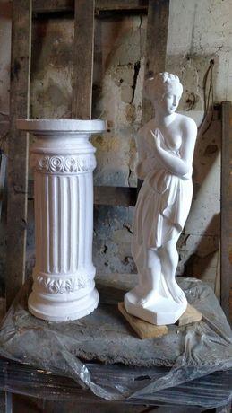Скульптура садовая бетон