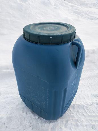Beczka plastikowa 60 l