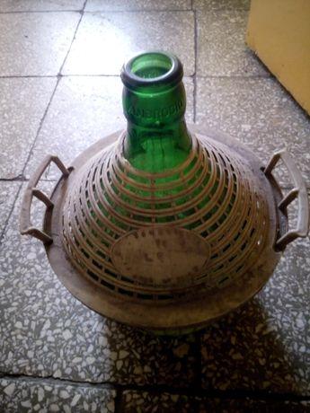 Gąsior butel na wino 5 l