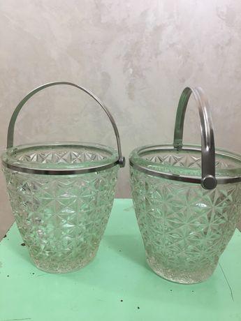 Кришталеві вази