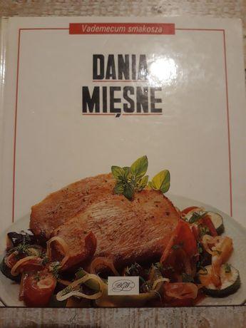 Dania mięsne. Vademecum smakosza