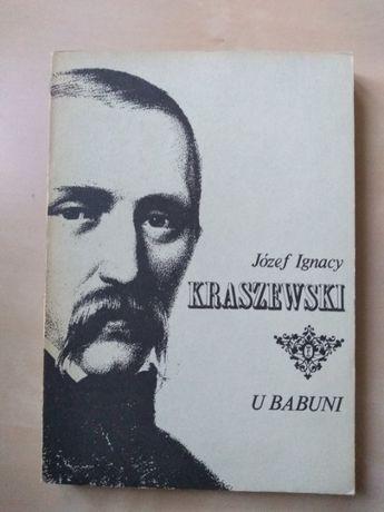 Józef Ignacy Kraszewski- U babuni