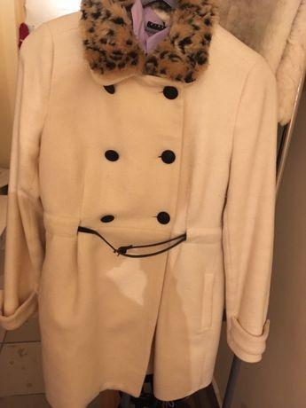 Пальто Zara Trf размер L