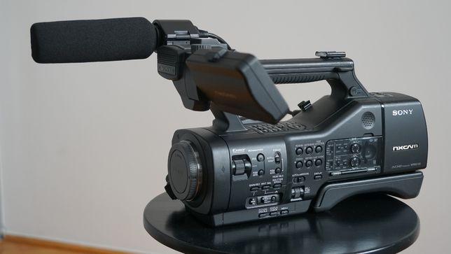 Kamera FullHD Sony NEX-EA50 !