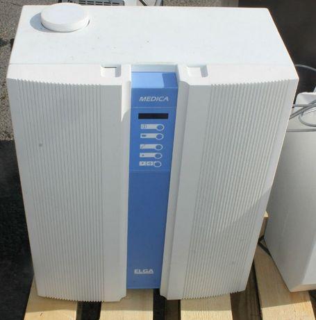 Sistema de Purificação de Agua para laboratório Medica 30 c/ deposit