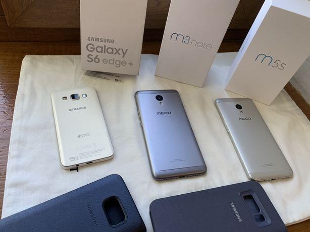 iPhone Samsung обмен
