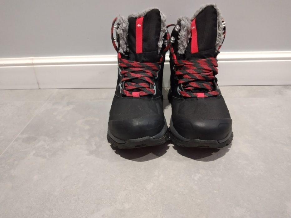 Buty na zimę Świeszyno - image 1