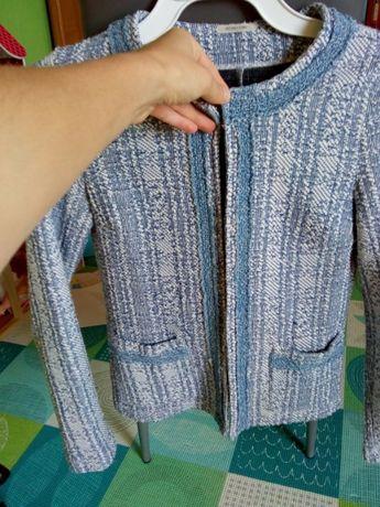 żakiecik, sweterek, żakiet, narzutka