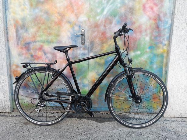 """Kalkhoff туринг, дорожній велосипед, 28"""" колеса, туристичний"""