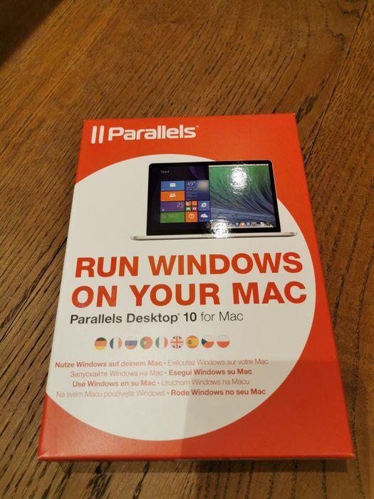 Parallels Desktop 10 for Mac Rewal - image 1