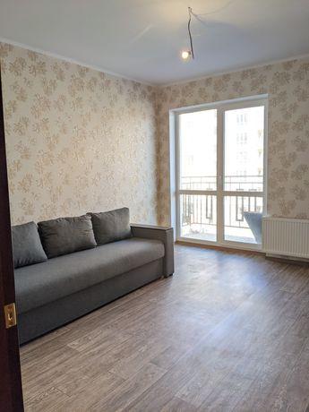 Продажа 1 комнатной квартиры. Метрологическая 23. Новый дом.