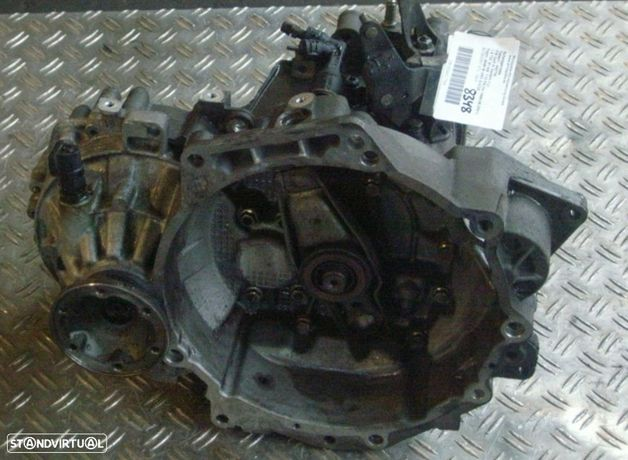 Caixa Velocidades Volkswagen Golf IV Caddy Audi A3 Skoda Octavia  1.9Tdi 110Cv Ref. EGS