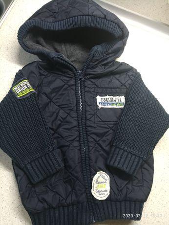 Кофта, ветровка, куртка Next (Некст) рост 92
