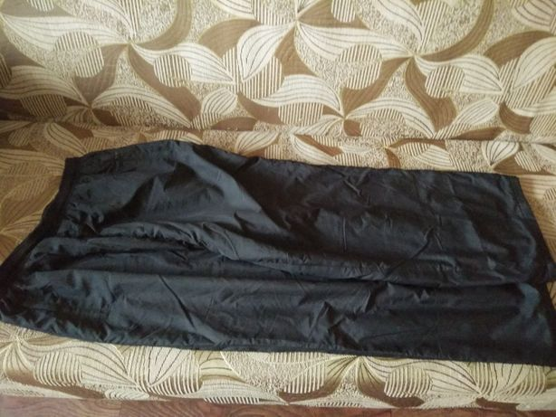 Спортивные штаны батальные теплые Р-56, 58