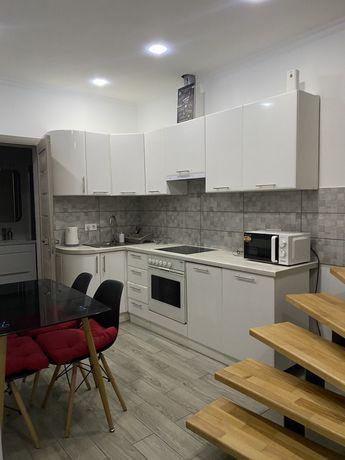 Будинок, 97 кв м, євроремонт, меблі, техніка, 2-х поверховий