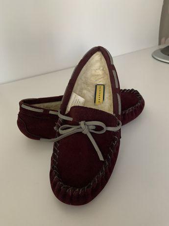 Новые ugg уги макасины туфли ботинки