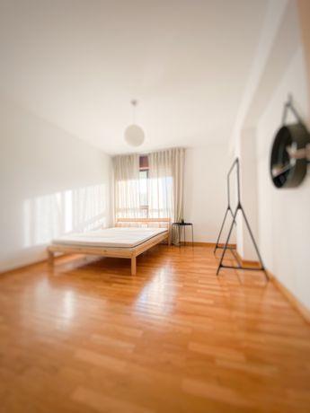 Apartamento T2+1 Areosa