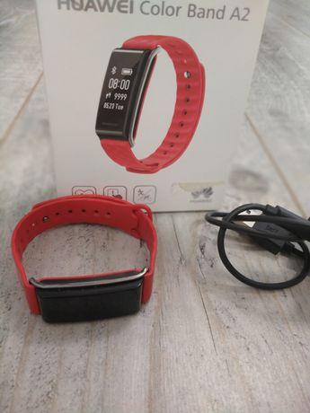 Smartwatch Huawei Color Band A2