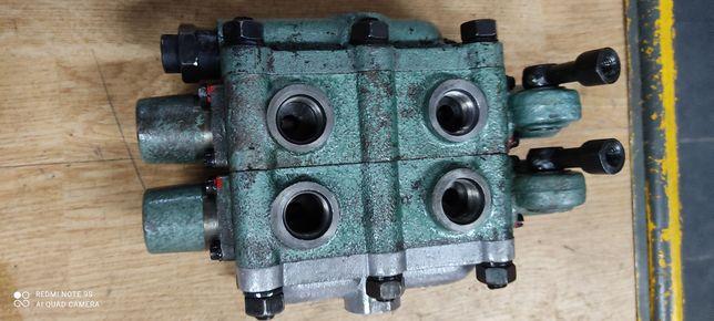 Rozdzielacz hydrauliczny rbs 10 rak GPW wózek widłowy