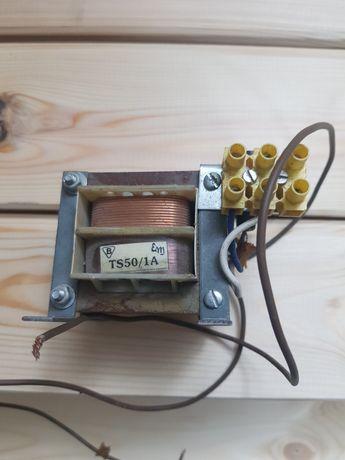 Transformator ts50/1