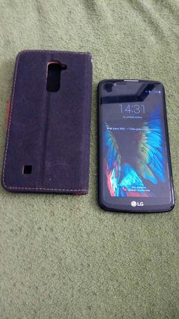 LG K10 K420n stan idelany