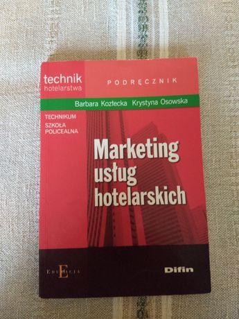 Marketing usług hotelarskich