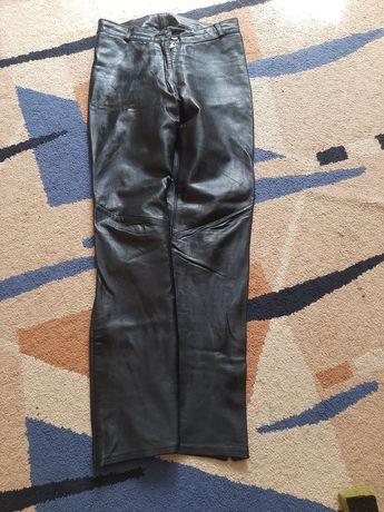 Продам штаны из натуральной мягкой кожи (44 (М))