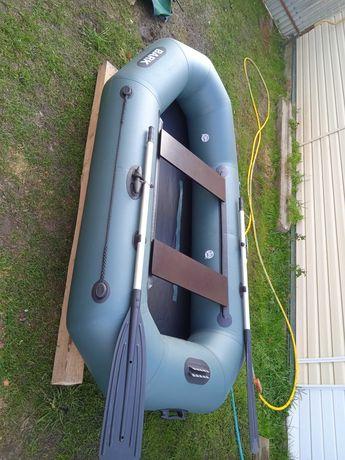 Надувная лодка BARK B-250CD