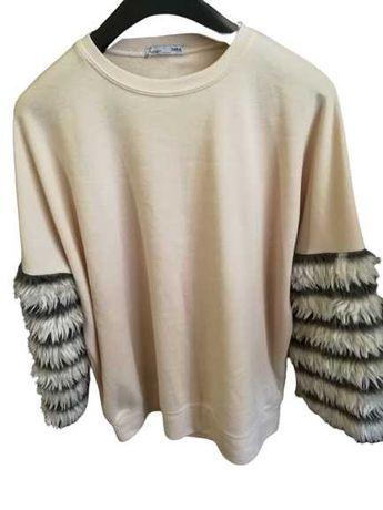 Свиншот свитер женский Zara