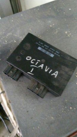 Moduł komfortu Skoda Octavia 1 Golf IV