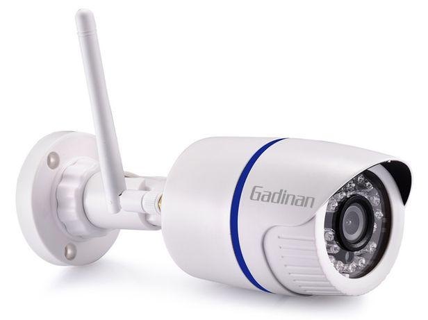 Ip camera, 2.0mp 1080p, WI-FI, флеш, Yoosee видео наблюдение