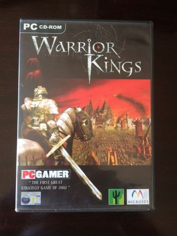 Warrior Kings (JOGO)