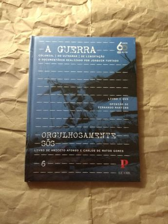 RTP - A Guerra (Volume 6)