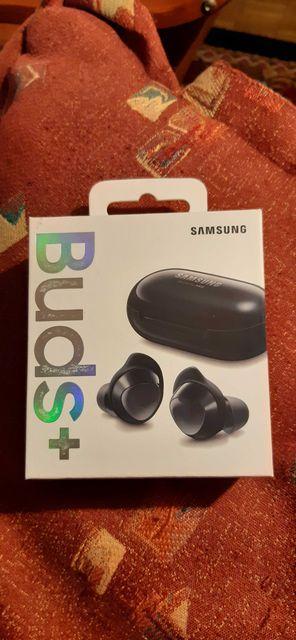 Słuchawki Samsung Galaxy Buds +