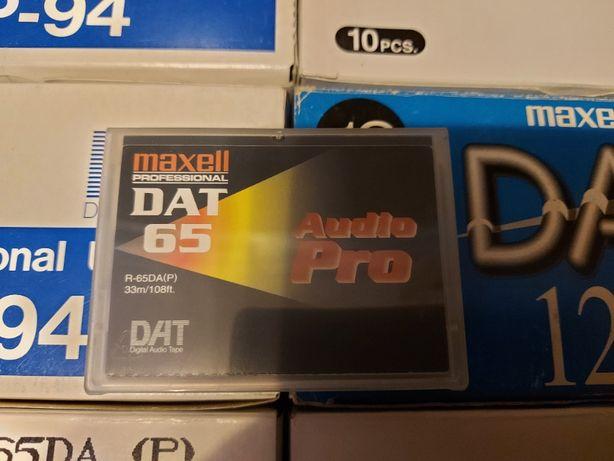 Dat Maxell Professional R-65DA(P) Pro Audio
