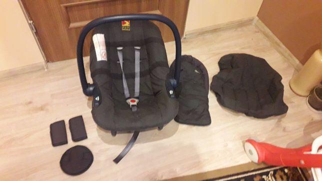 Fotelik nosidełko dla dzieci