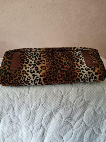 Подушка валик перило