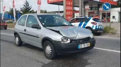 Opel Corsa b ano 99