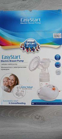 Laktator elektryczny firmy canpol babies